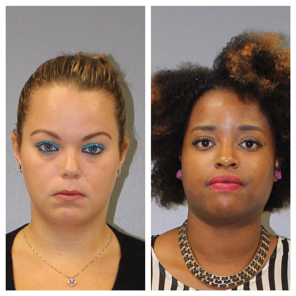 "The pair of daycare workers accused of running a ""toddler fight club"" in NJ @NBCNewYork http://t.co/pj707QFYdg"