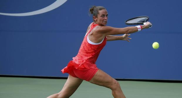 Tennis Streaming: Roberta Vinci-Mladenovic in Diretta Video Live da New York, dove vedere l'incontro