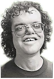 Hard to believe that it's been 14 years since #hankthedwarf passed away. #RIPhank http://t.co/1INAAejcMU