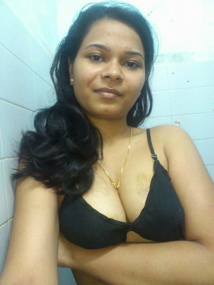 Black milf woman