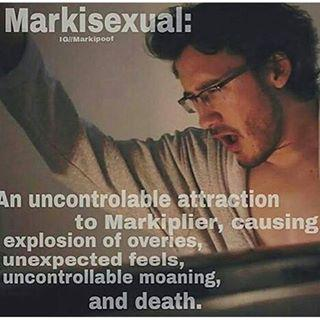Markipliers sexuality