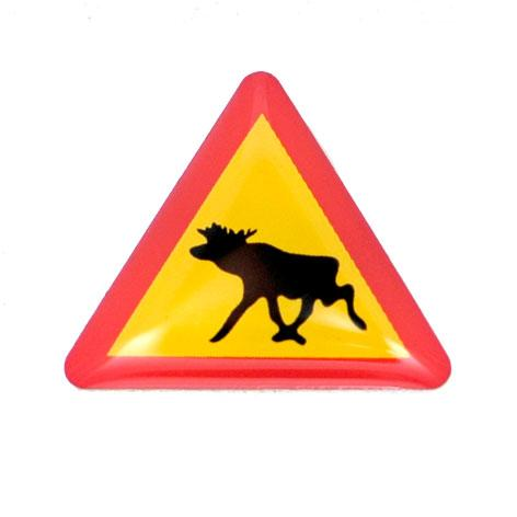 facts about sweden on twitter moose crossing signs are stolen at