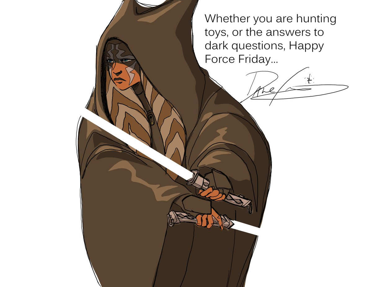 Happy #ForceFriday! http://t.co/7JcXgyOgut