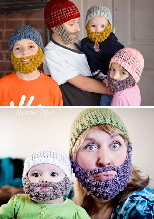 Happy #WorldBeardDay crafters! Celebrate and make your own beard with this fun project http://t.co/9gX9h7rMqF http://t.co/eOdeVUXV7n