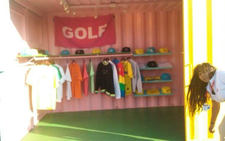 golf wang shop