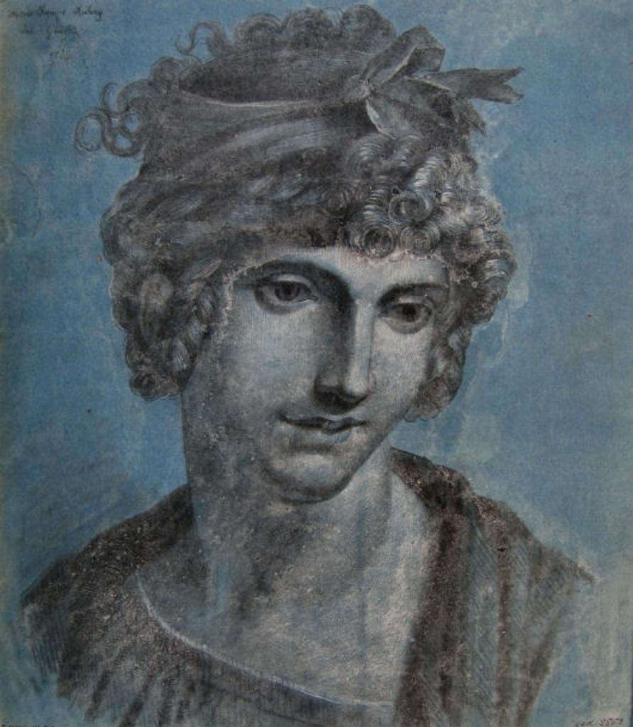 Olympe de Gouges (1748—1793)