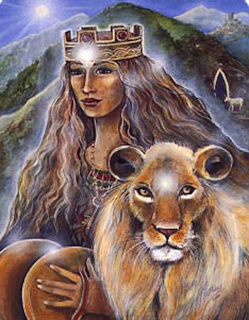 Cfnm Society On Twitter Rhea Or Ops Dess Of Wealth And Abundance Mother The S Wife Saturn Aness