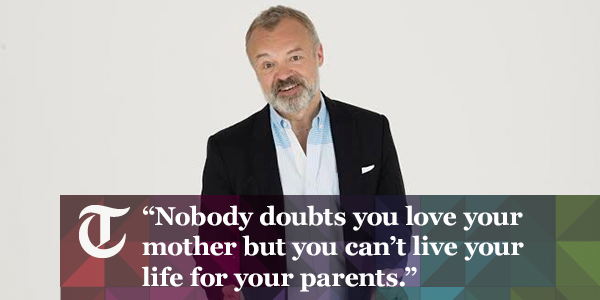 RT @Telegraph: 'Caring for my mum is crushing me.' A reader asks @grahnort for advice http://t.co/UFSIRHD7OH http://t.co/RglvgmAGOT