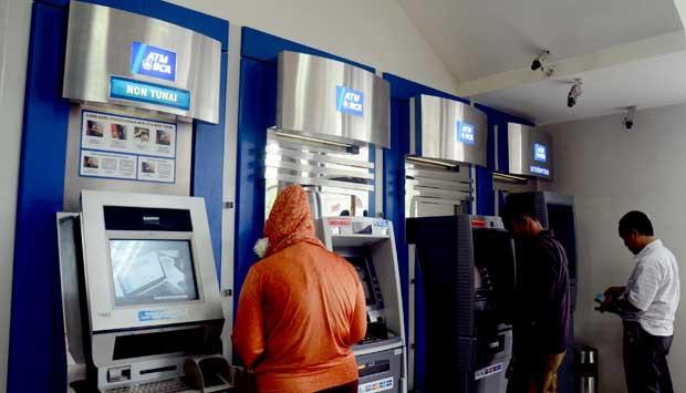 WASPADA Pembobol ATM Bank Mengintai Anda Dimana-mana - AnekaNews.net