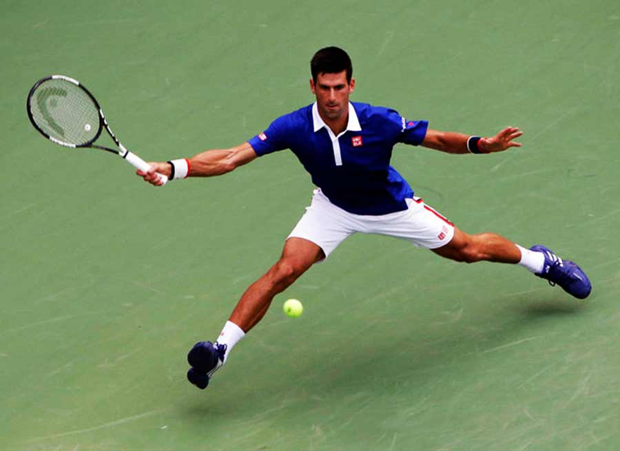 Novak Djokovic vs Marin Cilic Rojadirecta Streaming Tennis: come vedere la semifinale US Open di New York Oggi