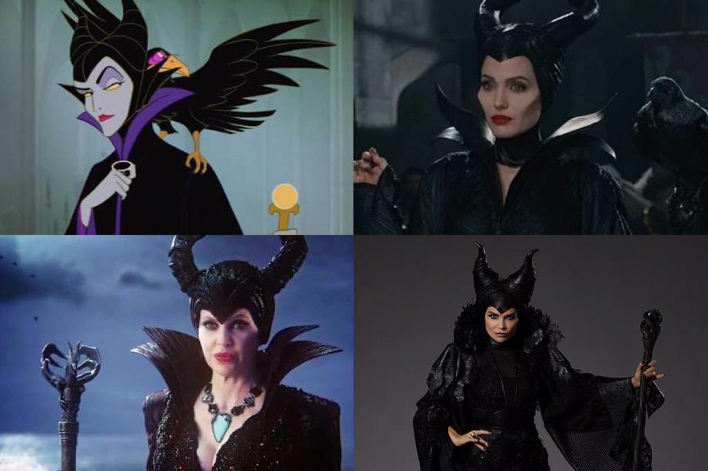 Mint Movie On Twitter Maleficent Original