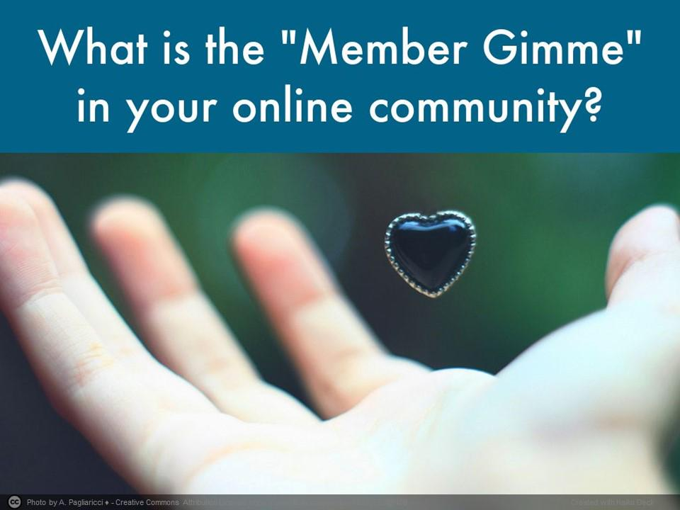 How do you ensure member engagement on your #onlinecommunity?  http://t.co/rbCeYXhx9x http://t.co/VWLKRBInjP