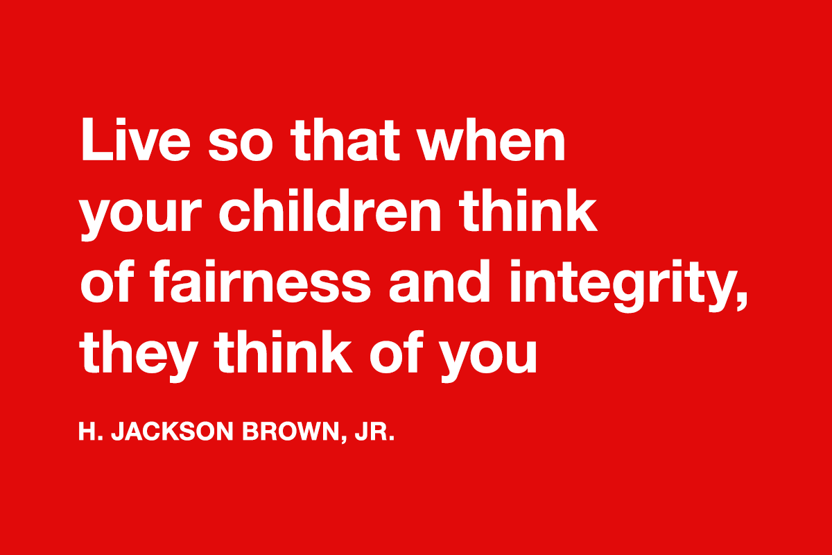 My top 10 quotes on fairness – http://t.co/ItIaYWZ3Tv http://t.co/GUYeBRzw39