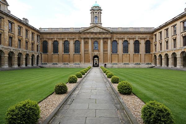 Oxford University on Twitter: ...