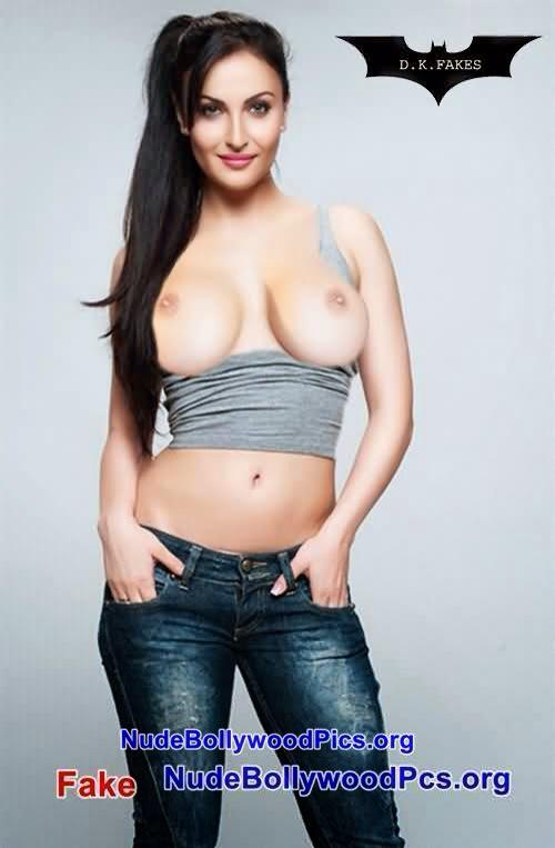 Bollywood Nudes 17