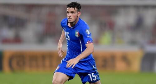ITALIA-Bulgaria Streaming, come vedere la partita di calcio in diretta gratis