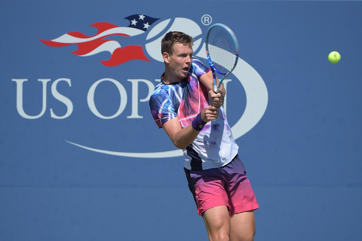 Oggi Wawrinka-Young Anderson-Murray Berdych-Gasquet, info Streaming Tennis New York