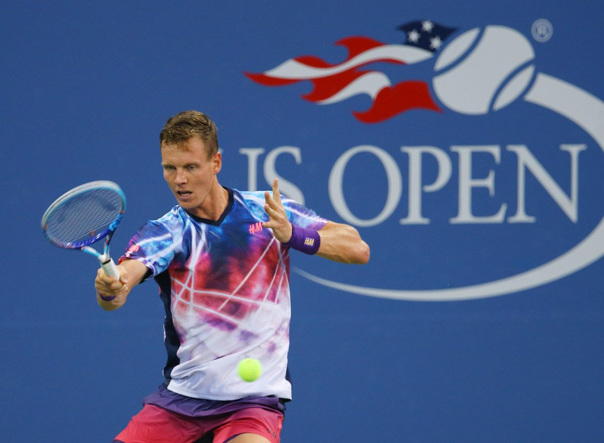 Rojadirecta Tennis Us Open: info streaming Wawrinka-Young Murray-Anderson Berdych-Gasquet.
