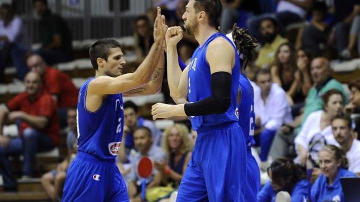 EuroBasket 2015: Oggi ITALIA-Islanda Streaming e Diretta TV