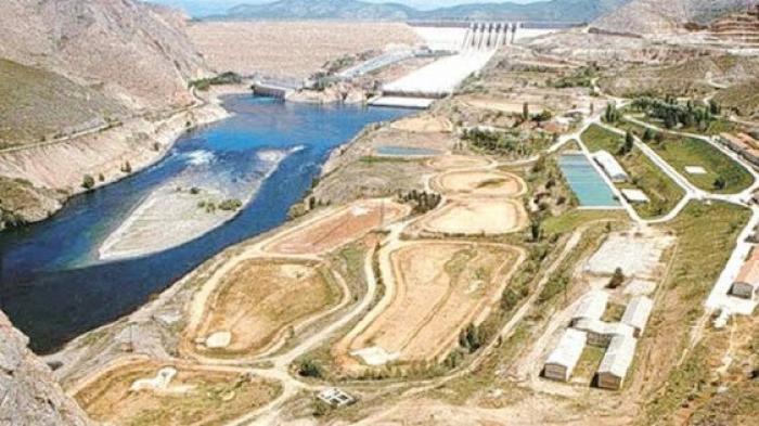 Fakta Akhir Zaman Sungai Eufrat Mengering Dan Gunung Emas Tersingkap - AnekaNews.net
