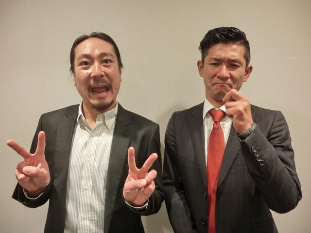 笑い飯、大阪と東京で単独ライブ