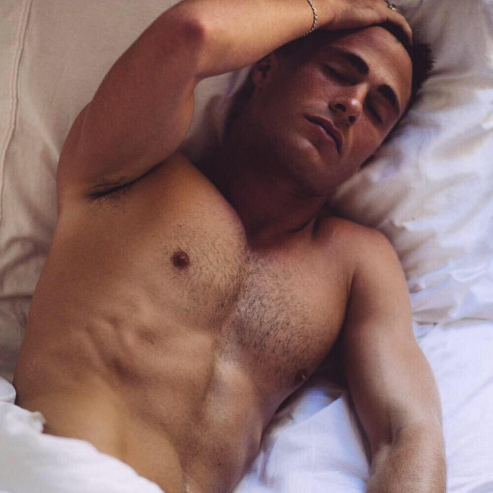 Colton gray gay porn star