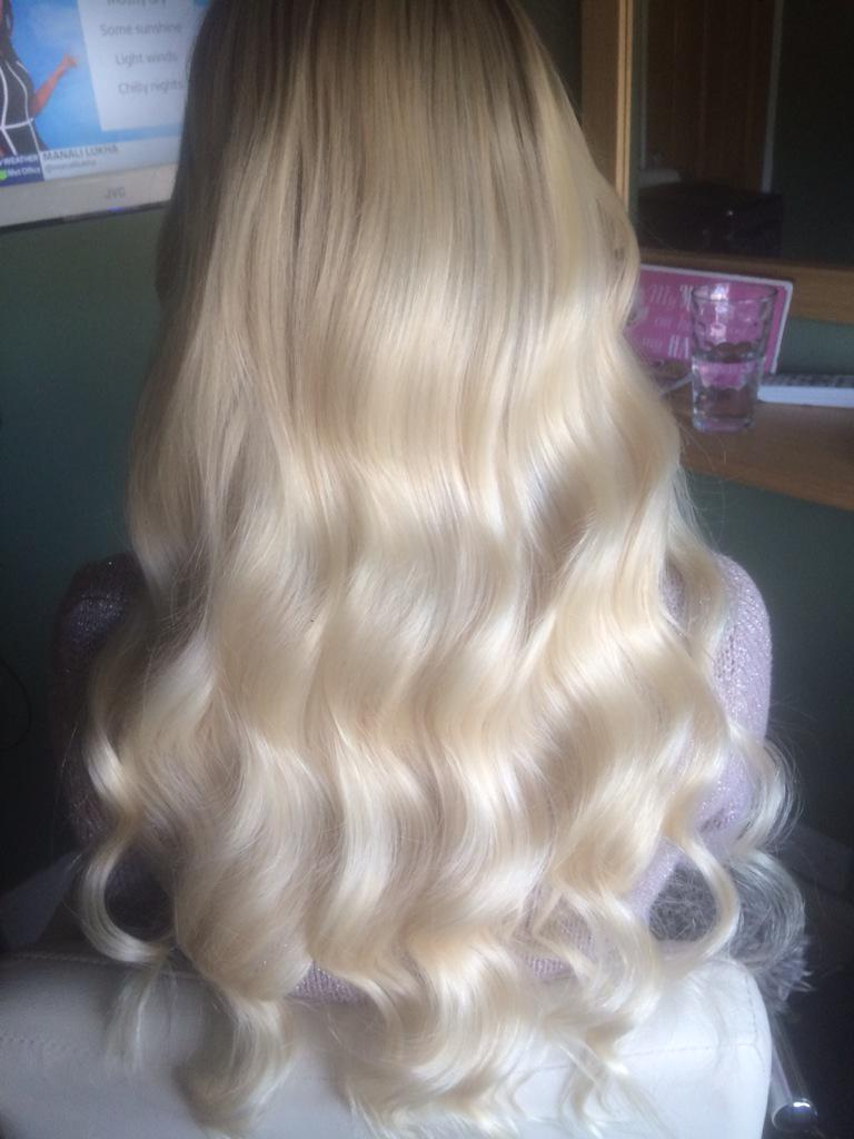 Extensions By Leona Extensionsleona Twitter