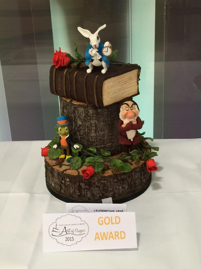 Cake Artist Zurich : Astrid Haessig on Twitter: