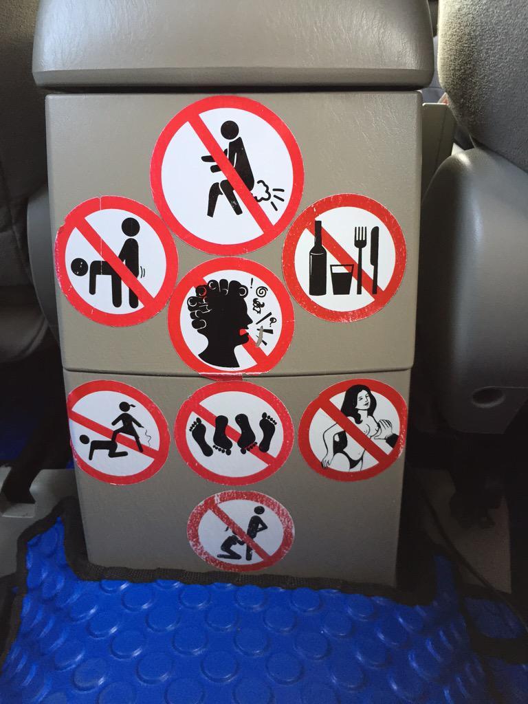 Back of a cab travelling through Bangkok, interpretations please? http://t.co/6SZQFXNKPP