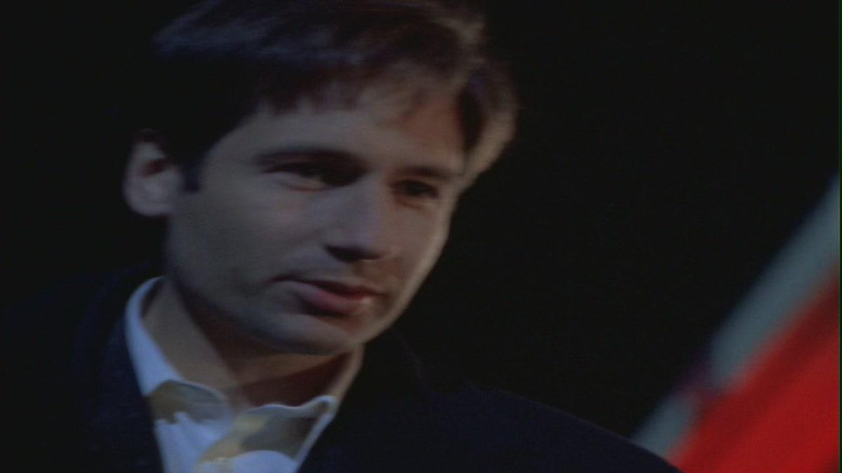 "Quotes X Files Xfiles Quotes On Twitter ""mulder ""no I Was Just Never Sure"