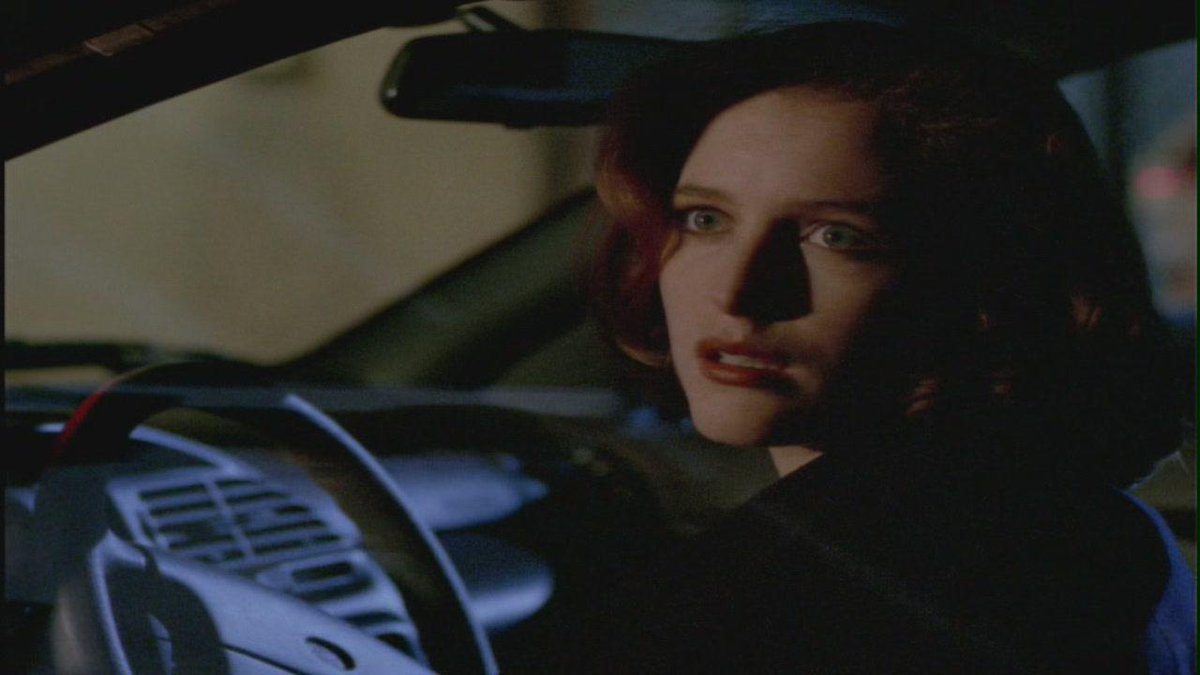 """Quotes X Files Xfiles Quotes On Twitter """"mulder """"no I Was Just Never Sure"""