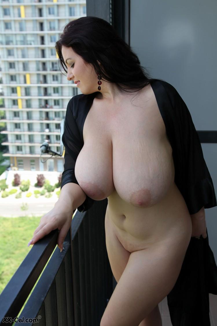 Paula Lambert Nude