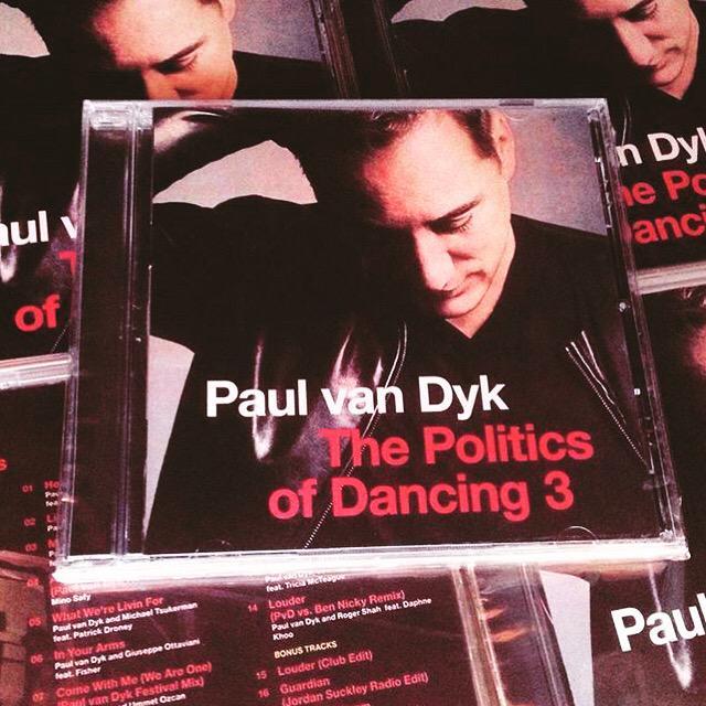 PAUL VAN DYK on Twitter: