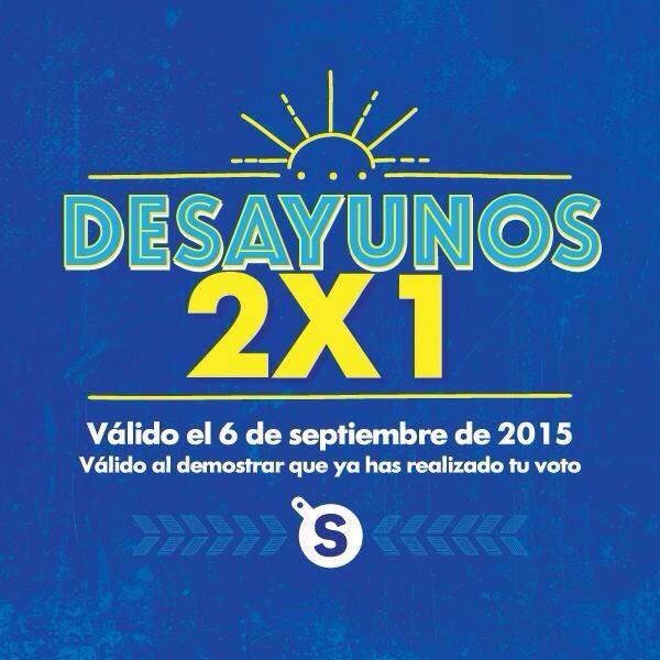 Por si no quieren ir a votar, aunque sea por esto háganlo! Pero voten!! http://t.co/Z7mp4SA2lZ