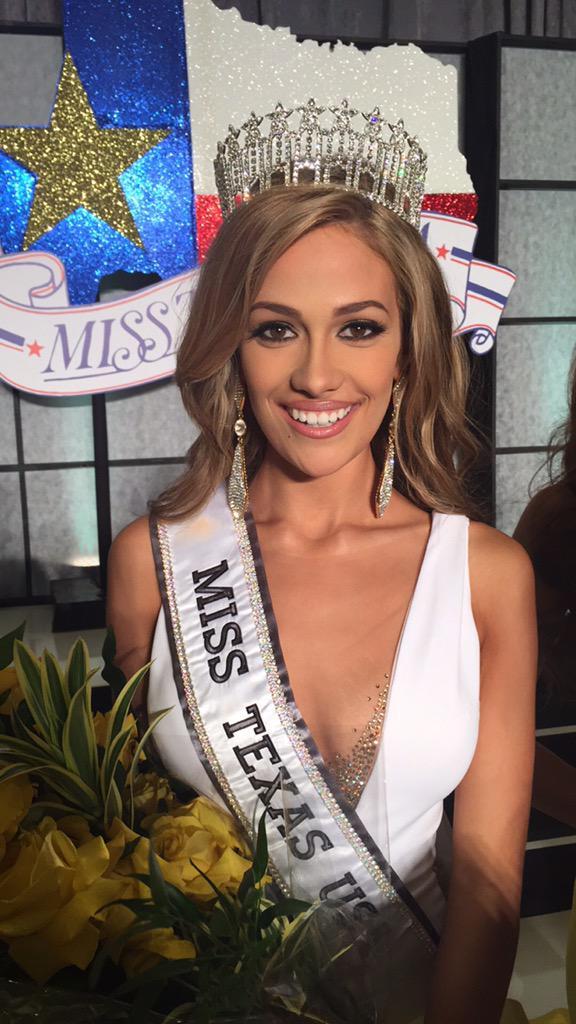 Las 51 Candidatas al título de Miss USA 2016 COP-PLZUAAAJ0BA