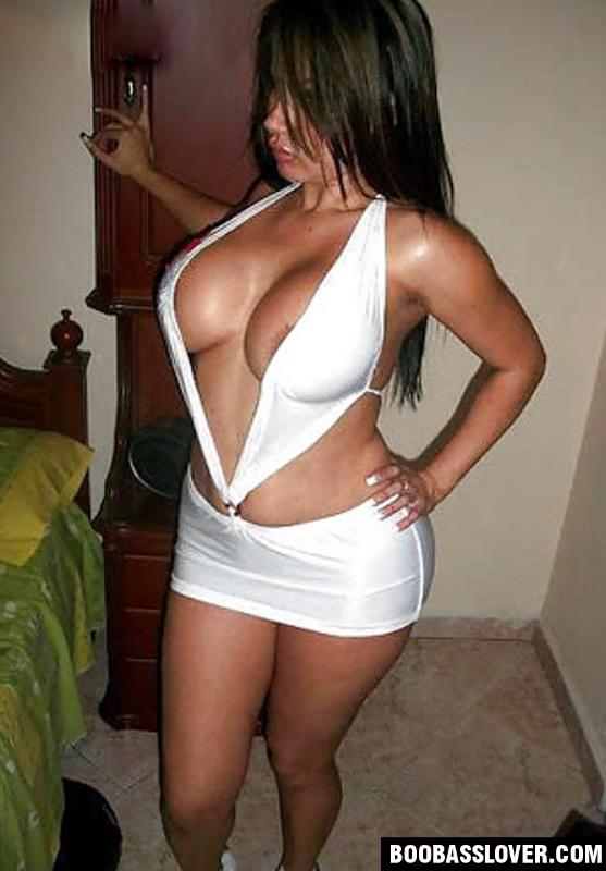 Super sexy latina ass