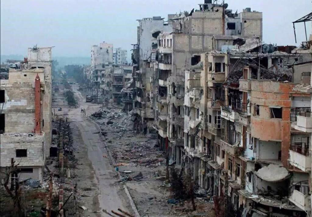 Syria today http://t.co/R8IjeKyLQS