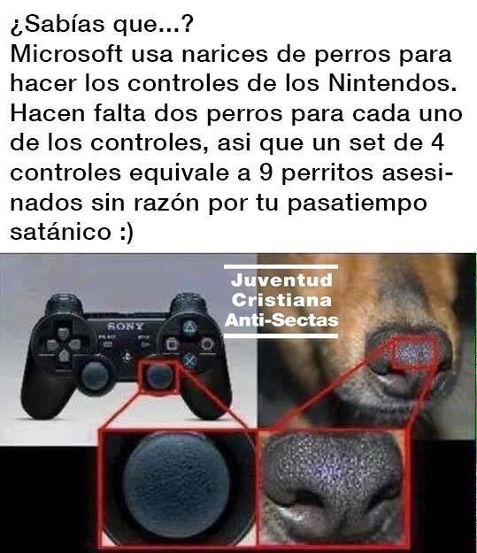 ¡Atención! Desvelado el secreto de los Nintendos de Microsoft http://t.co/F8QKEjpJjg