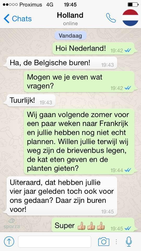 nederlandse chatsites