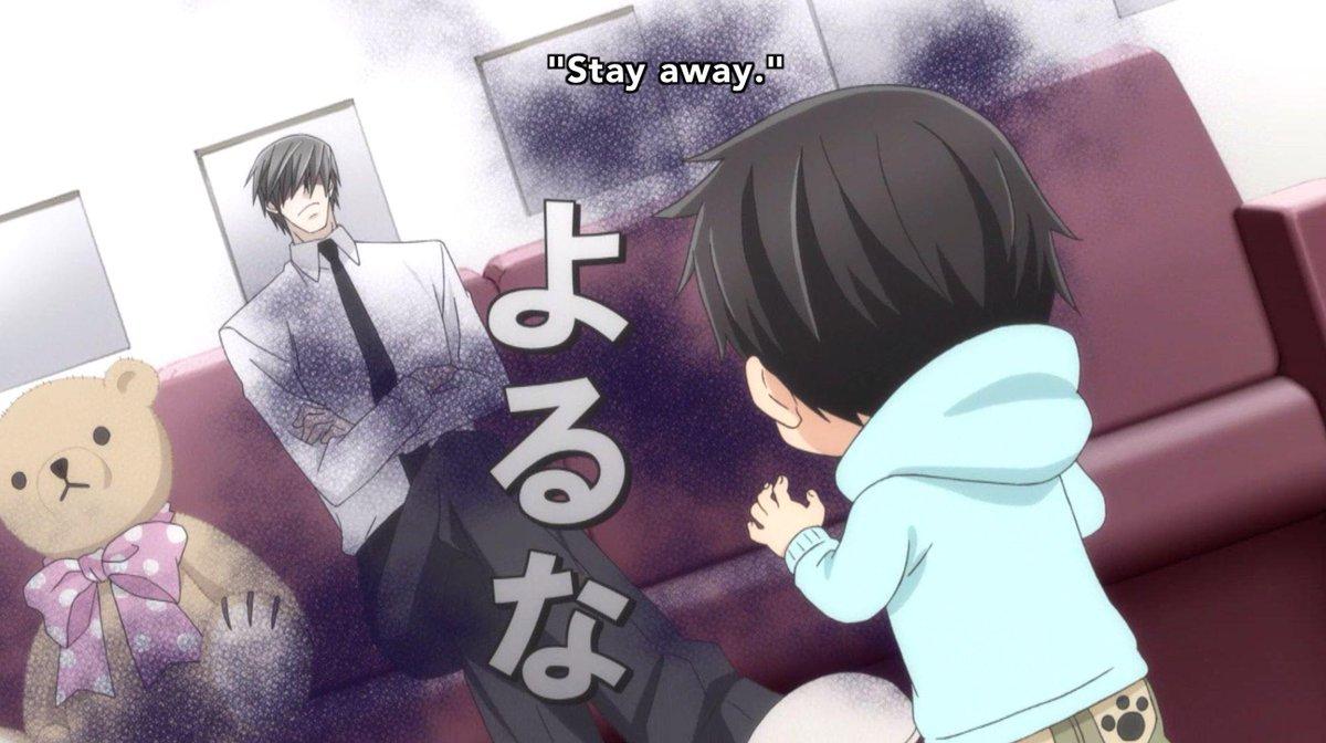 junjou romantica episode 1 - HD2001×1121