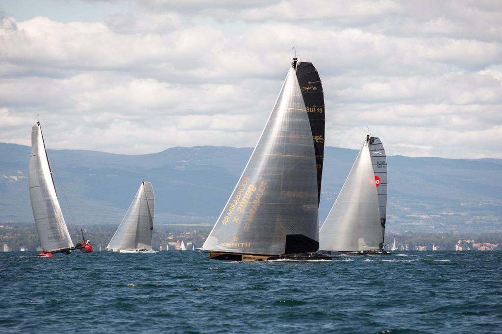 Spindrift racing (@spindriftracing) | Twitter