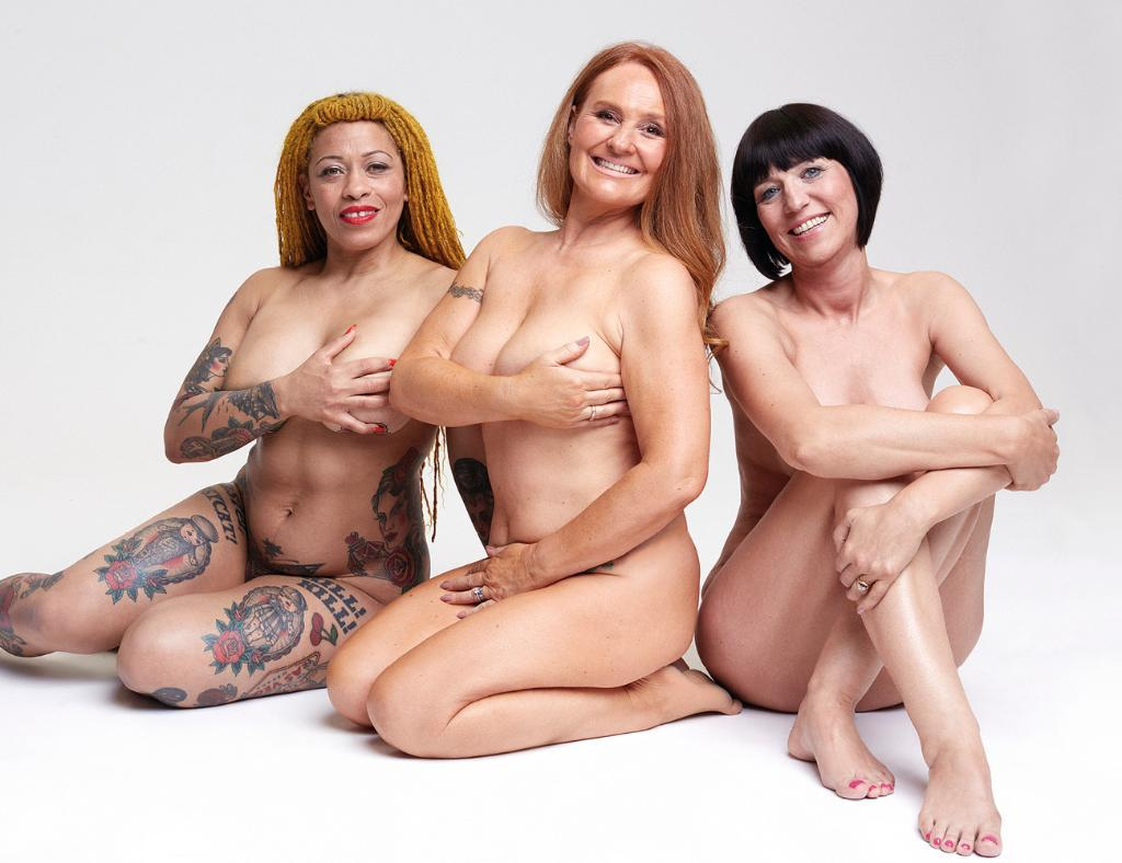 This excellent 50 year old naked ladies excellent