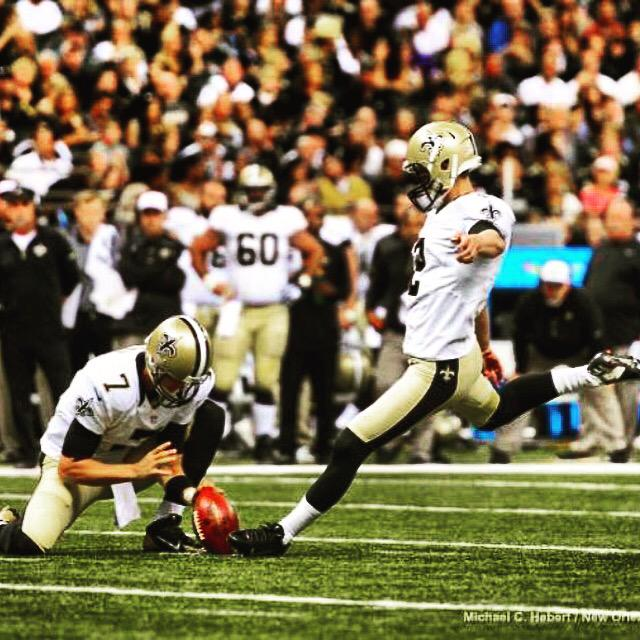 Thank you God for this opportunity and thank you @saints for allowing me to be a part of your organization. #WhoDat http://t.co/WbSI7LrmfX