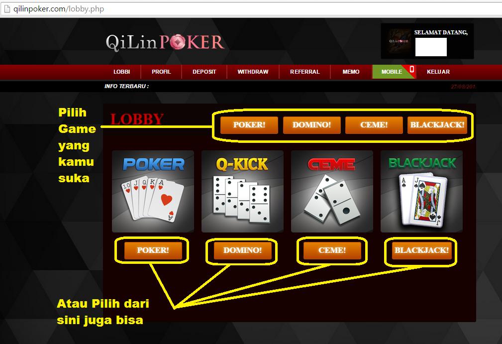 Qilinpoker On Twitter Http T Co Pdp9nhgyga Bandar Poker Domino Qiu Qiu Online Indonesia Terpercaya Http T Co V8a25yomra Http T Co 9tr929q8xu
