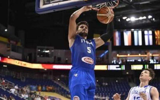 Pallacanestro ITALIA-Spagna: info Streaming Video, in Diretta Live su Sky TV