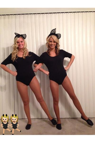 25 Amazing BFF Halloween Costume Ideas //t.co/obYKacP7hH  sc 1 st  Scoopnest.com & Amazing BFF Halloween Costume Ideas: Latest news Breaking headlines ...