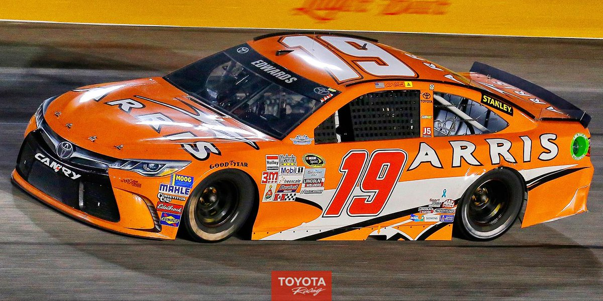 RETWEET to congratulate #CarlEdwards and @JoeGibbsRacing for winning the #BojanglesSo500 at @TooToughToTame! http://t.co/yf90ROjWkn