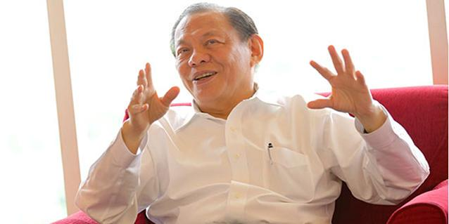 RGE founder & Chairman Sukanto Tanoto was featured in the GlobeAsia http://t.co/MmCBJbA2rU http://t.co/0GEFDq5rcl