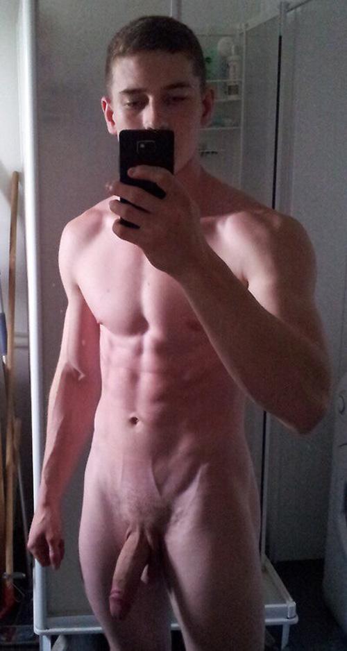 Фото на телефон голого парня без лица #8