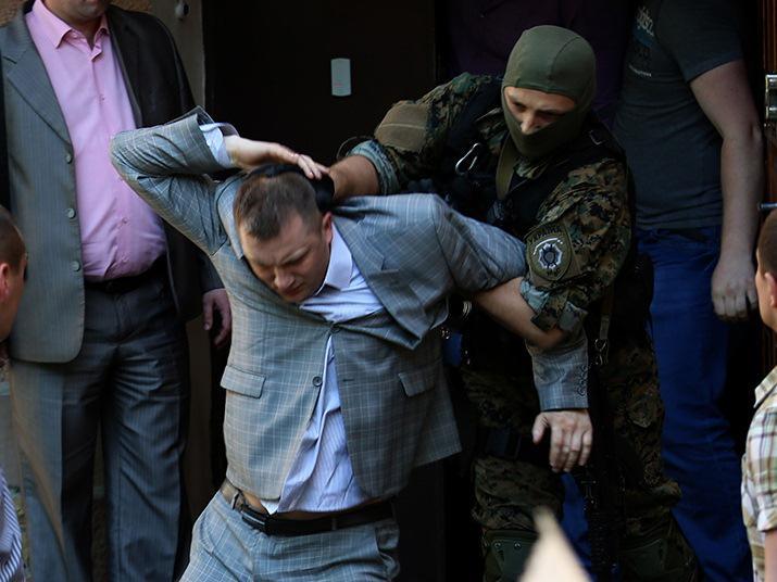 Признание Украиной юрисдикции Международного уголовного суда значит, что судить будут всех виновных, независимо от гражданства, - МИД - Цензор.НЕТ 3925